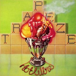 Trapeze - Hot Wire - CD