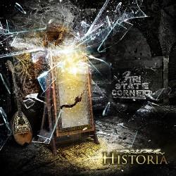 Tri State Corner - Historia - CD