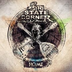 Tri State Corner - Home - CD