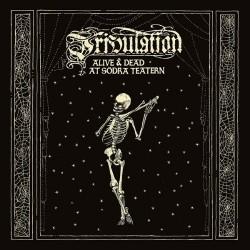 Tribulation - Alive & Dead At Södra Teatern - 2CD + DVD DIGI SLIPCASE