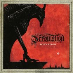 Tribulation - Down Below - CD