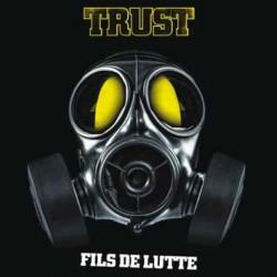 Trust - Fils de lutte - DOUBLE LP Gatefold