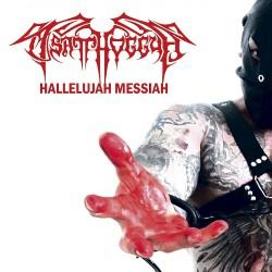 Tsatthoggua - Hallelujah Messiah - CD EP
