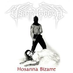 Tsatthoggua - Hosanna Bizzare - LP COLOURED