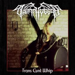 Tsatthoggua - Trans Cunt Whip - CD