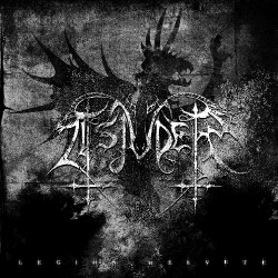 Tsjuder - Legion Helvete - CD