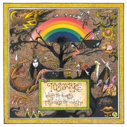 Tusmorke - Leker For Barn, Ritualer For Voksne - CD