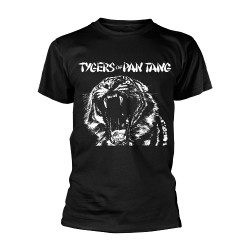 Tygers Of Pan Tang - Tiger - T-shirt (Homme)