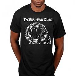Tygers Of Pan Tang - Tiger - T-shirt (Homme)