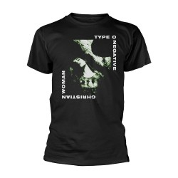 Type O Negative - Christian Woman - T-shirt (Homme)