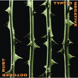 Type O Negative - October Rust - CD