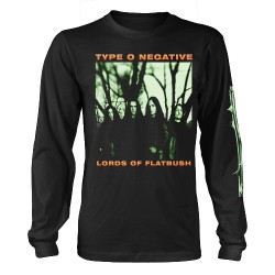 Type O Negative - October Rust - LONG SLEEVE (Homme)