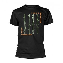 Type O Negative - October Rust - T-shirt (Homme)