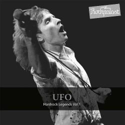 UFO - Hardrock Legends Vol.1 - DOUBLE LP Gatefold