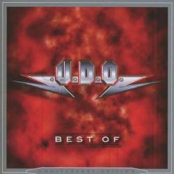U.D.O - Best Of (Anniversary Edition) - CD