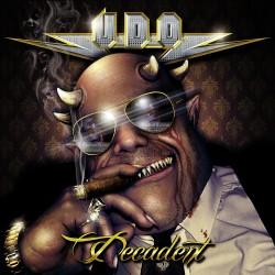 U.D.O - Decadent - CD
