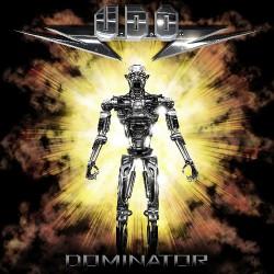 U.D.O - Dominator - CD
