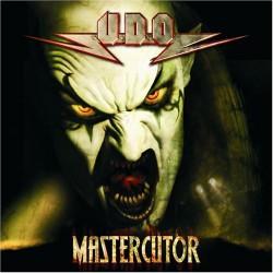 U.D.O - Mastercutor - CD