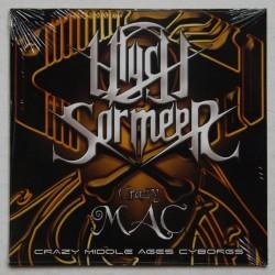 Ufych Sormeer - Crazy Mac - CD DIGIPAK
