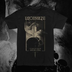 Ulcerate - Stare Into Death And Be Still - T-shirt (Homme)
