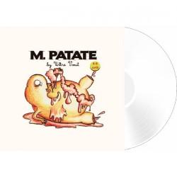 Ultra Vomit - M. Patate - LP COLOURED