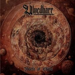 Ulvedharr - World Of Chaos - CD
