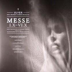 Ulver - Messe I.X-VI.X - LP Gatefold