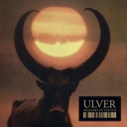 Ulver - Shadows of the Sun - LP COLOURED