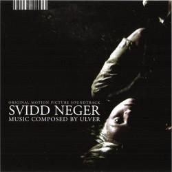 Ulver - Svidd Neger - CD