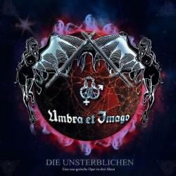 Umbra Et Imago - Die Unsterblichen - 2CD DIGIPAK