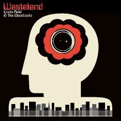 Uncle Acid & The Deadbeats - Wasteland - LP COLOURED