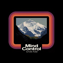 Uncle Acid & The Deadbeats - Mind Control - CD