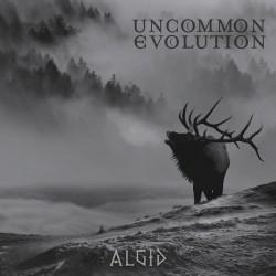 Uncommon Evolution - Algid - LP