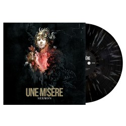 Une Misère - Sermon - LP Gatefold Coloured