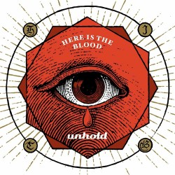 Unhold - Here Is The Blood - CD