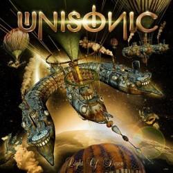 Unisonic - Light Of Dawn - CD DIGISLEEVE