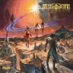 Unleash The Archers - Abyss - DOUBLE LP Gatefold