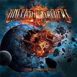Unleash The Archers - Time Stands Still - CD