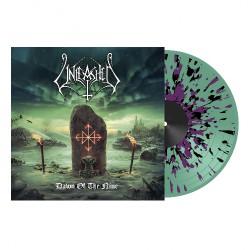 Unleashed - Dawn Of The Nine - LP Gatefold Coloured