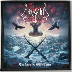 Unleashed - The Hunt For White Christ - Patch