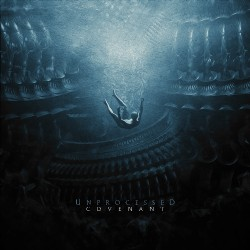 Unprocessed - Covenant - CD