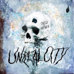 Unreal City - Cruelty Of Heaven - LP Gatefold