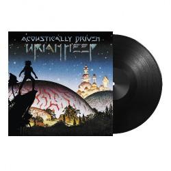 Uriah Heep - Acoustically Driven - DOUBLE LP Gatefold
