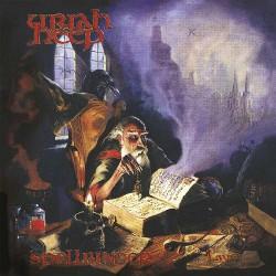 Uriah Heep - Spellbinder - DOUBLE LP Gatefold