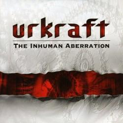 Urkraft - The inhuman aberration - CD DIGIPAK