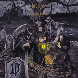 Usurper - Skeletal Season - LP COLOURED