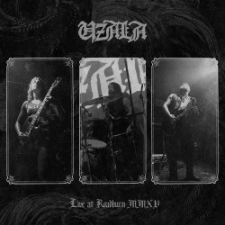 Uzala - Live At Roadburn MMXV - LP COLOURED