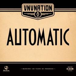 VNV Nation - Automatic - CD DIGIPAK