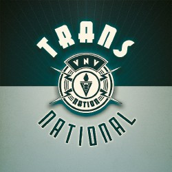 VNV Nation - Transnational - CD DIGIPAK
