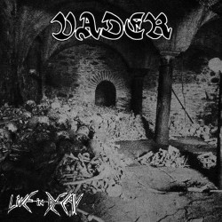 Vader - Live In Decay - CD DIGIPAK